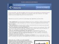 Communication Wakanda - 6 novembre 2012